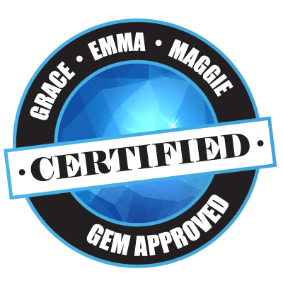 Certified Badge | Sidewalk Cleaning Contractor in Fayetteville PA